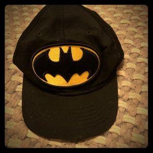 🧢Boys Batman Hat